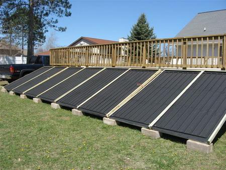 Solar Pool Heating Kitsswimming Pool Kit Swimming Pool