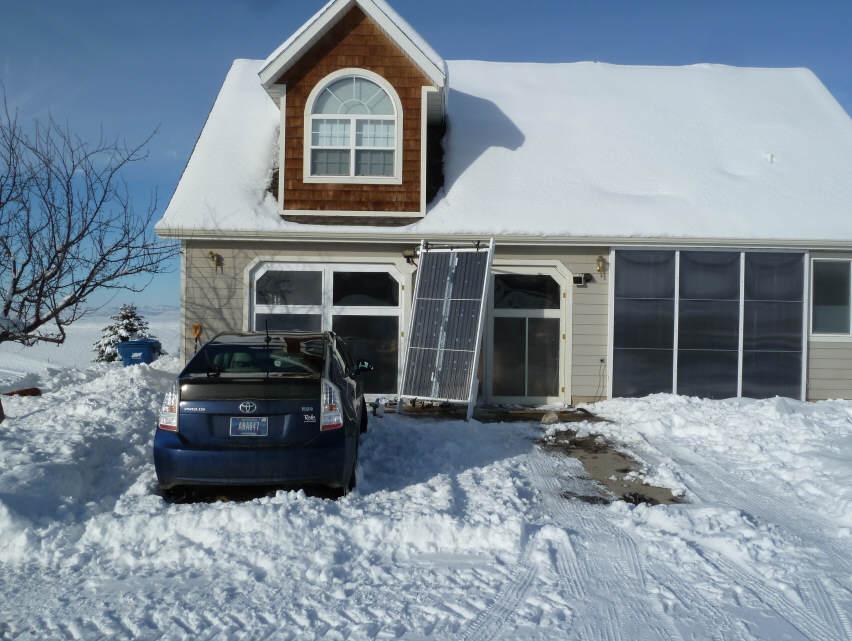 Diy solar air heating collectors performance the for Diy solar collector