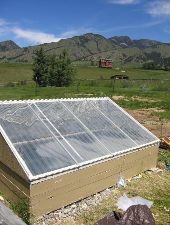 Solar Pond Water Heater Water Draw Test