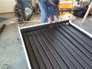installing manifolds