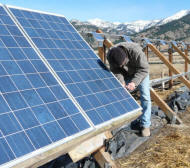Builditsolar solar energy projects for do it yourselfers to save diy solar pv solutioingenieria Image collections