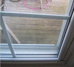 Double glazing storm window wordreference forums for Interior wordreference
