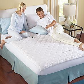 Compare Prices For Cal-King 4 Inch Soft Sleeper 6.8 Visco Elastic Memory Foam Mattress Topper USA Made