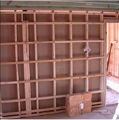 Staggered 2x4 exterior stud walls greenbuildingtalk for What insulation to use in 2x6 walls