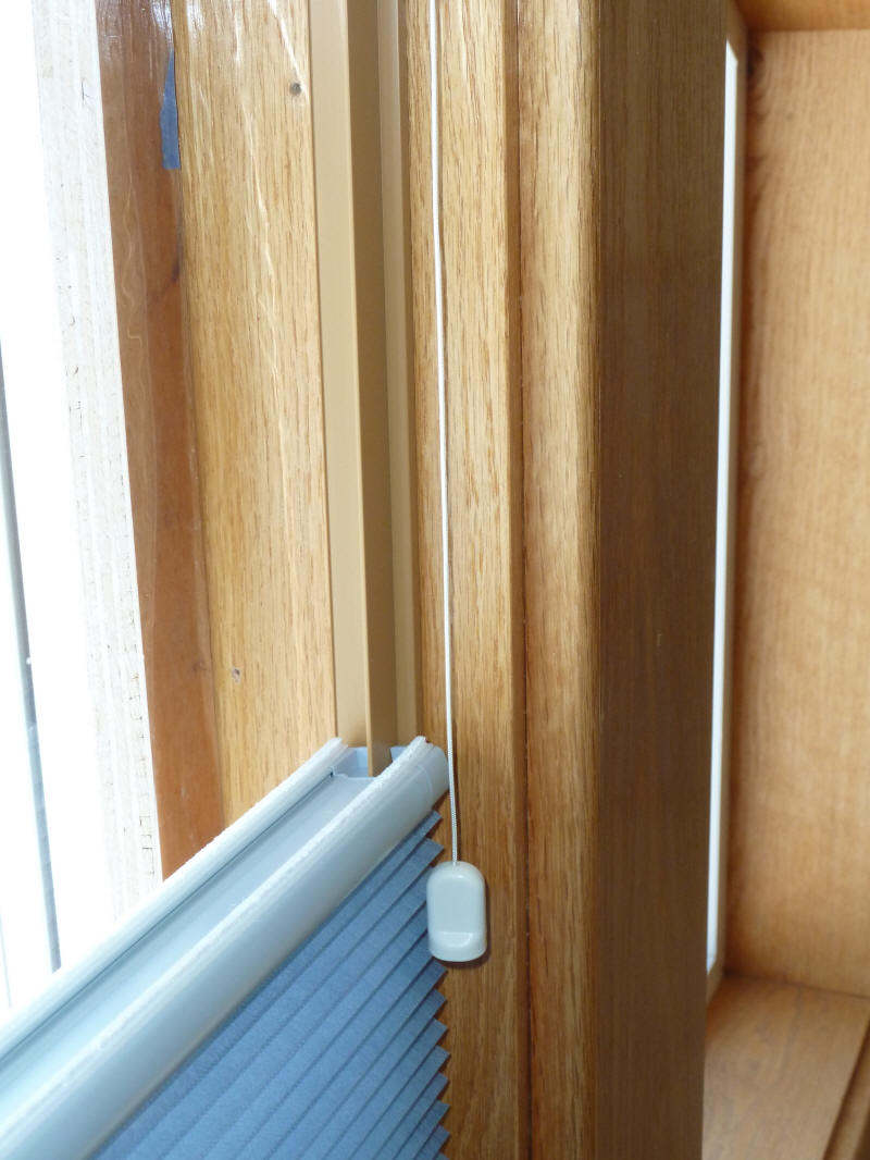 Window Side Tracks