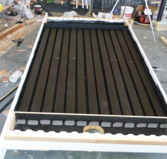 Best Solar Air Heater Design