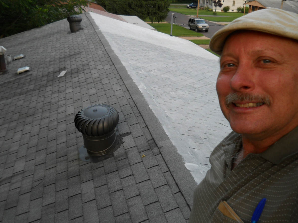Silicone Roof Coating Reviews