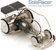 a variety of solar kits for students
