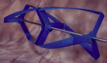 Геликоидный ротор для ветряка своими руками 85