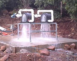 Small Scale Hydro Ram Pumps And Water Motors