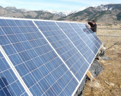 Designing And Installing Your Own Grid Tied PV System
