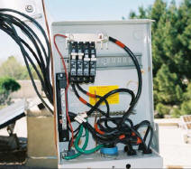A Set Of Quite Detailed Suggested Practices For Wiring Pv Systems To Comply With The National Electric Code