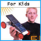 Plans for solar thermal pv wind heating cooling for Solar energy projects for kids