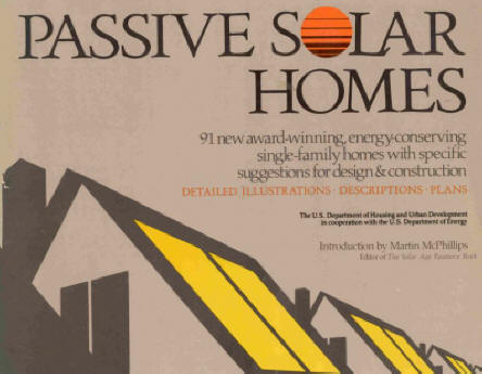 91 award winning solar passive home plans