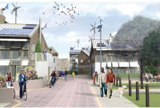 Plans for Pive Solar Homes on