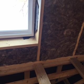 Build it solar for R value fiberglass batt insulation