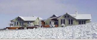 Example Solar Home Designs