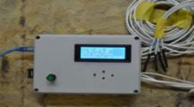 DIY Arduino based solar water heating controller