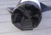 Fabriquez votre propre valve pour les capteurs solaires