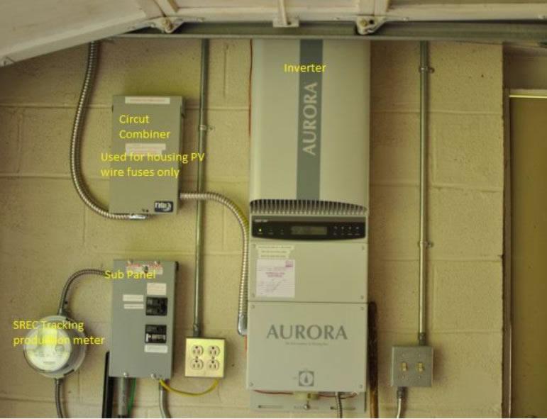 Diy Pv System Inverter