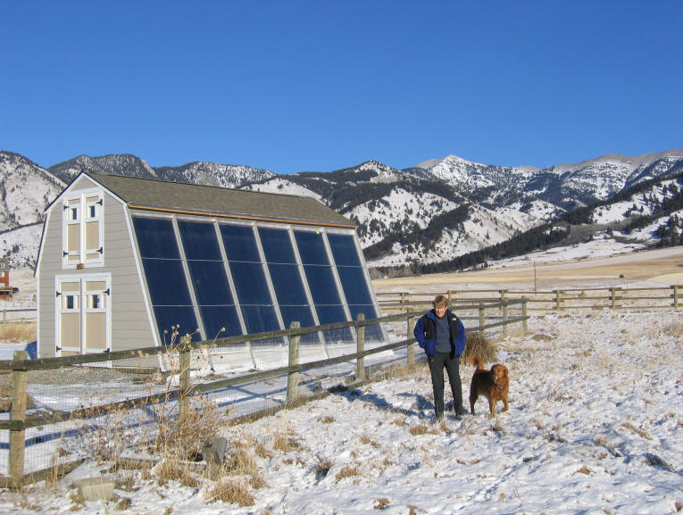 Screw Electricity Bills - Build it Solar