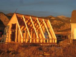 Solar Greenhouse Shed Plans DIY PDF Plans Download Storage Shed Ramp
