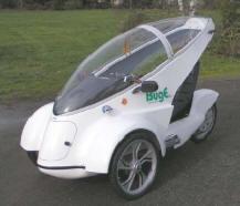 Solar Vehicles And Efficient Vehicles Build It Solar | Motobild