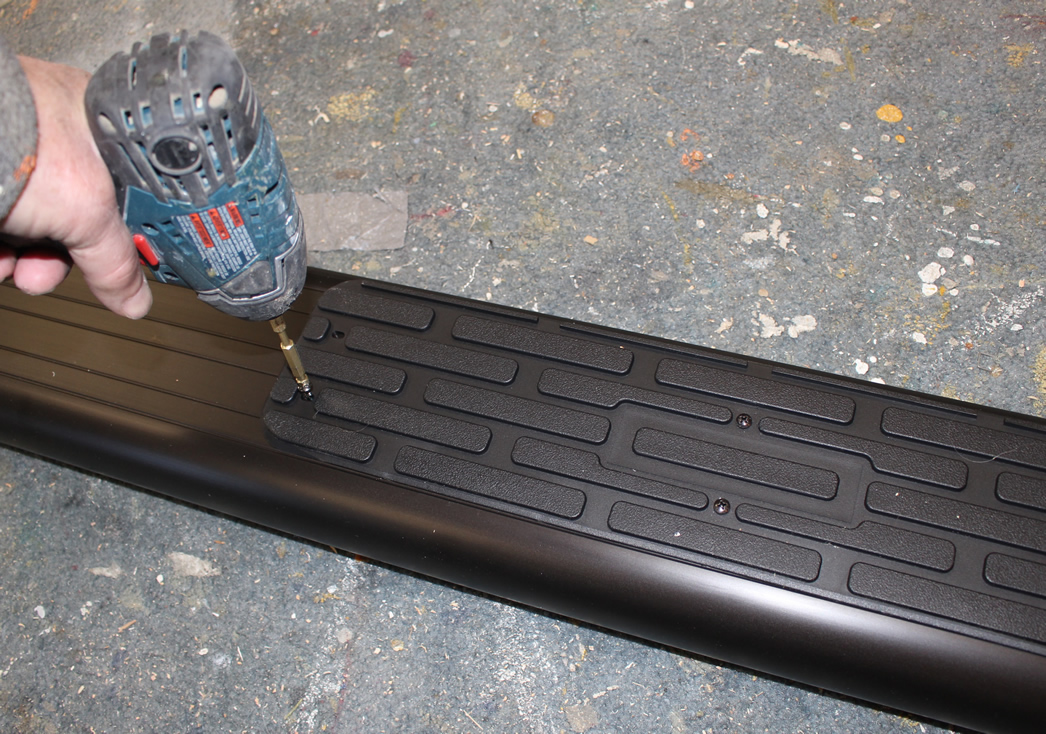 Promaster Diy Camper Van Conversion Running Boards