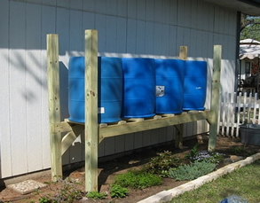 Diy Water Projects Catching It Saving It Treating I