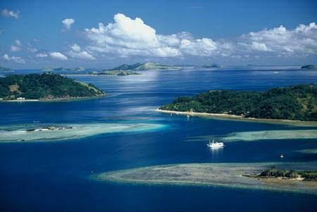 Philip S Fiji Island Diy Thermosyphon Solar Water Heater