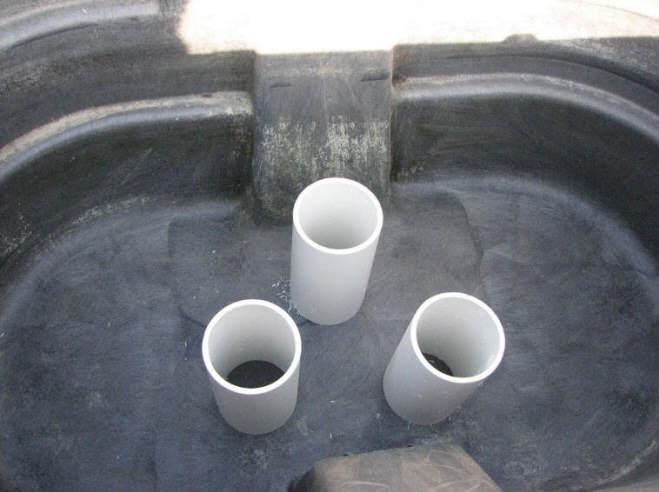 Water De Icer Heater