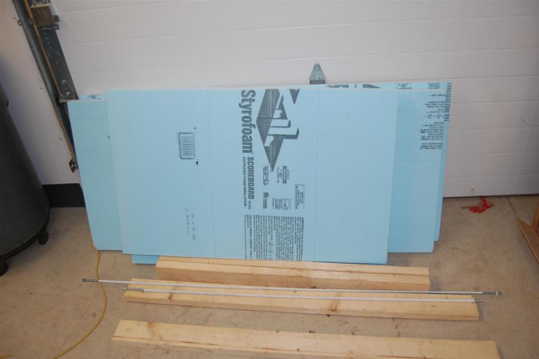Heat Storage Tank Construction For Diy Solar Water Heater
