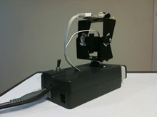 homemade thermal imager